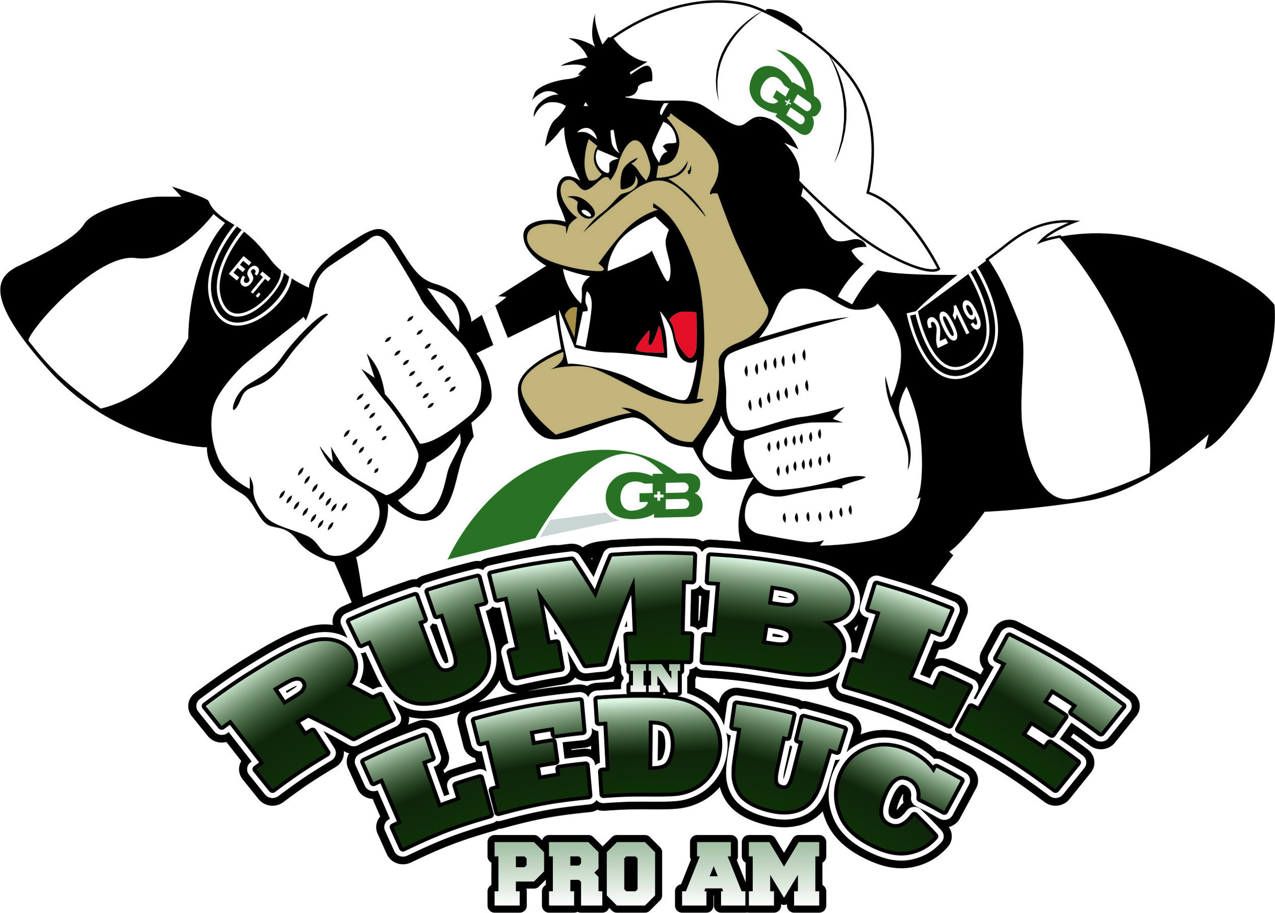 Leduc Golf Club Rumble in Leduc FINAL LOGO.jpg