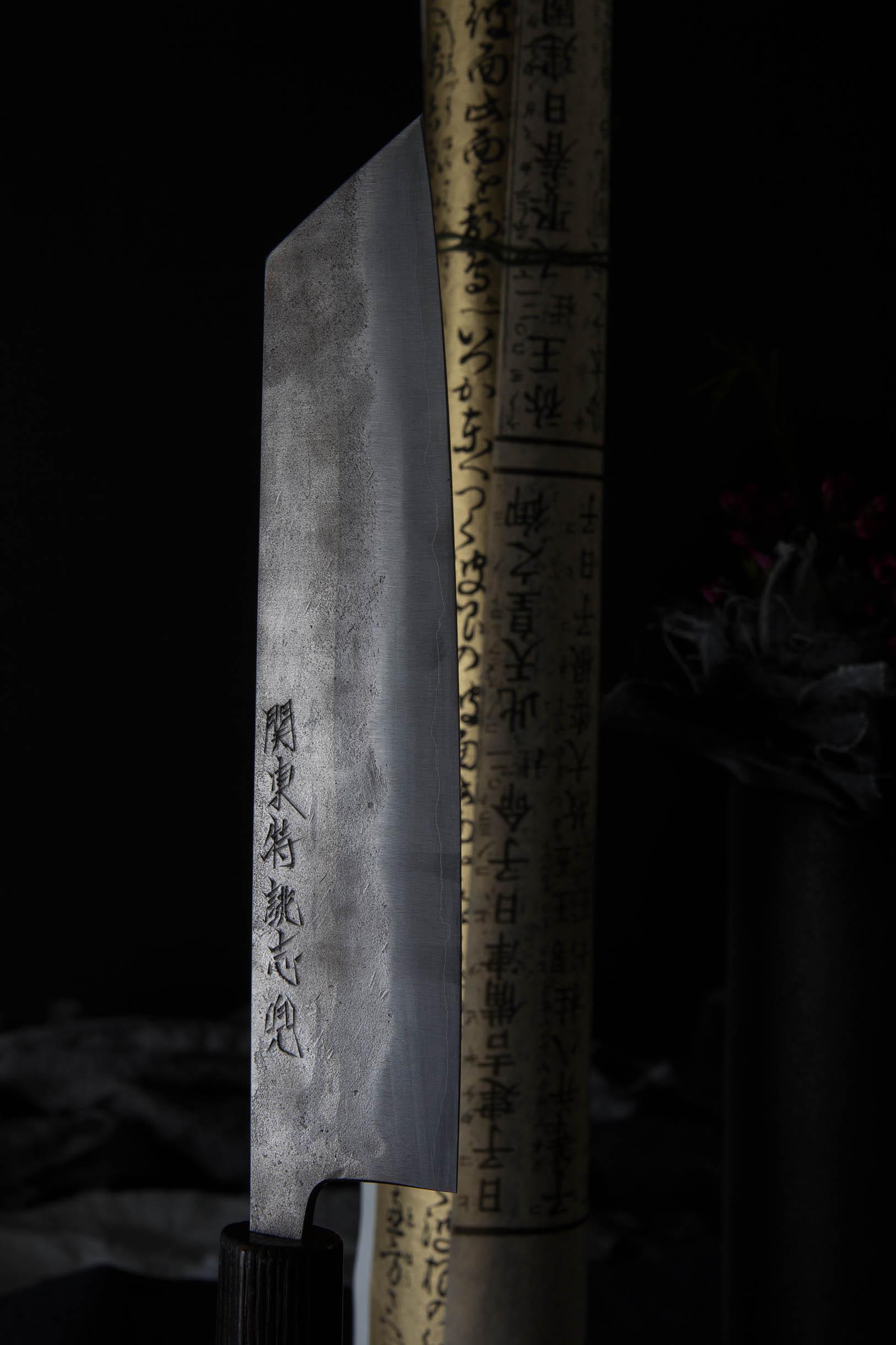 L'ÉMOULEUR JAPANESE KNIVES