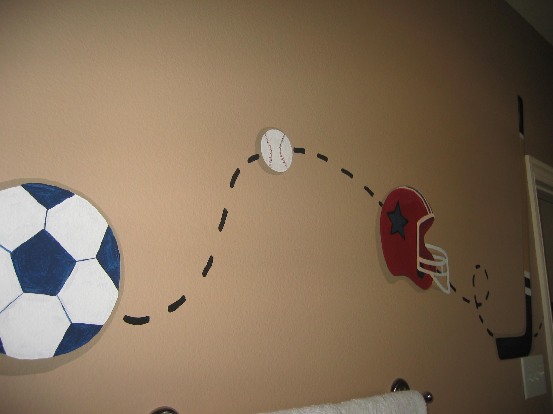 20040427.10.mural.sports.soccer.baseball.helmet.JPG
