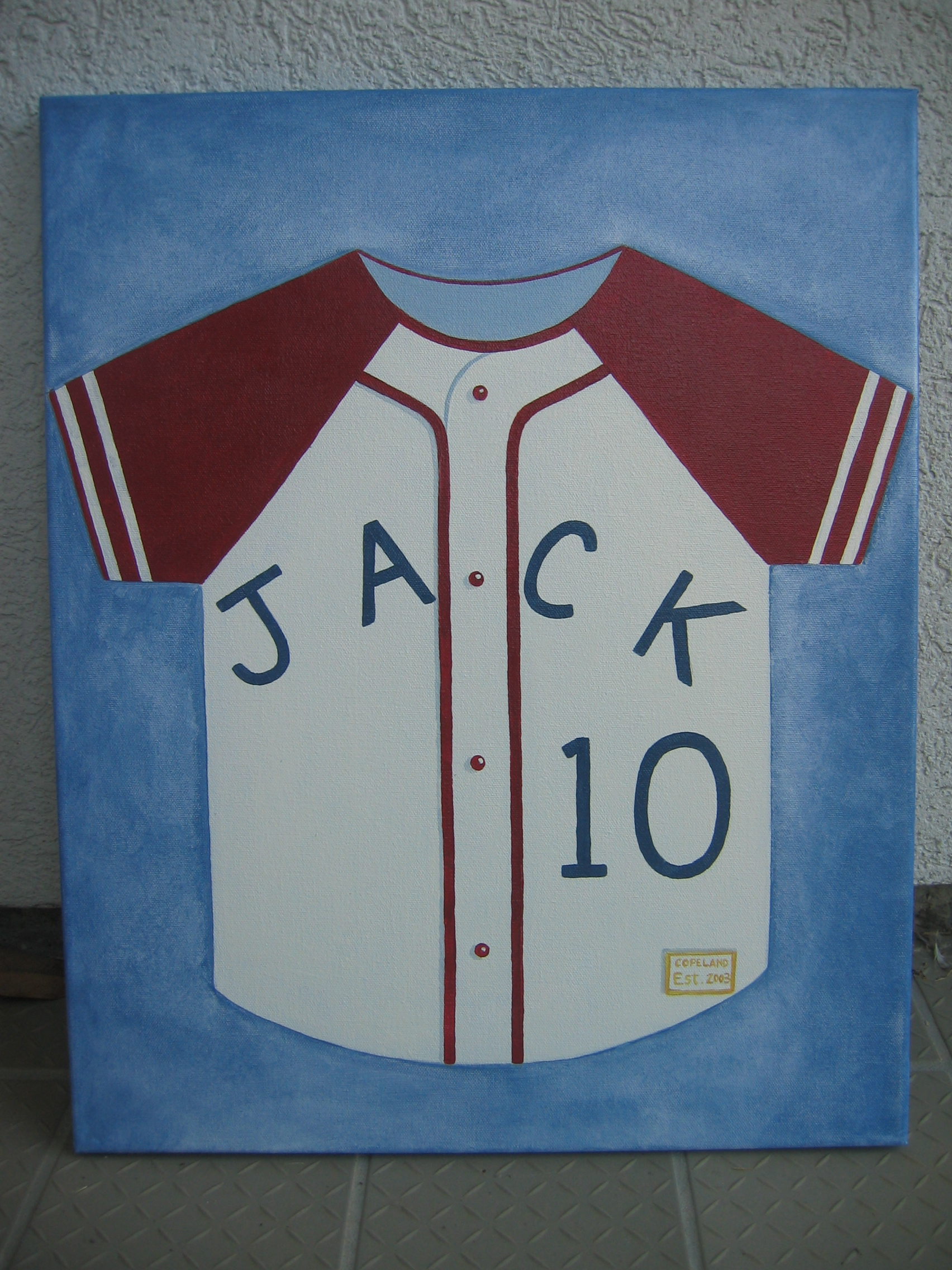 20030731.01.painting.jack.baseball.jersey.jpg