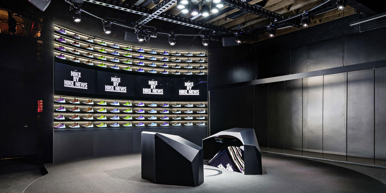 nike makers experience chris frank