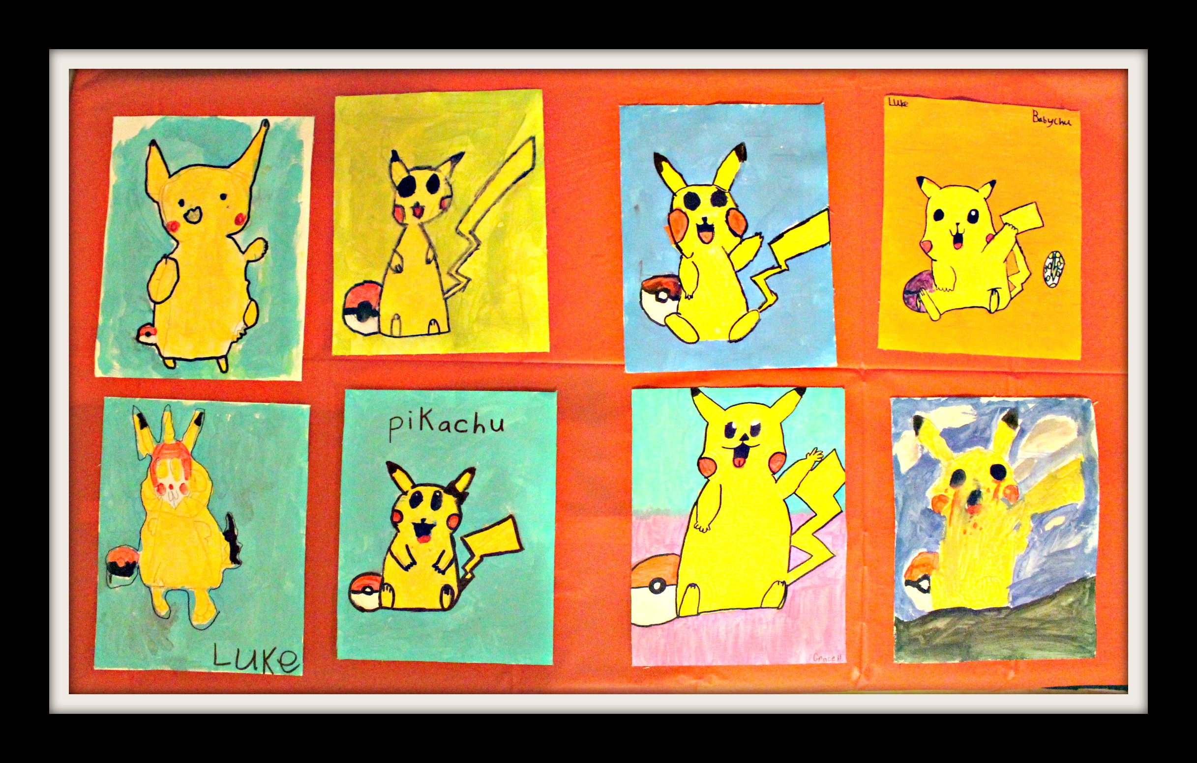 Painted Pikachu pARTy Nov 26.jpg
