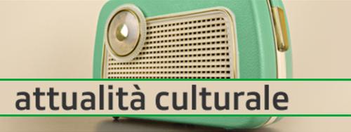 26.04.18 - Rete Due - Attualità Culturale