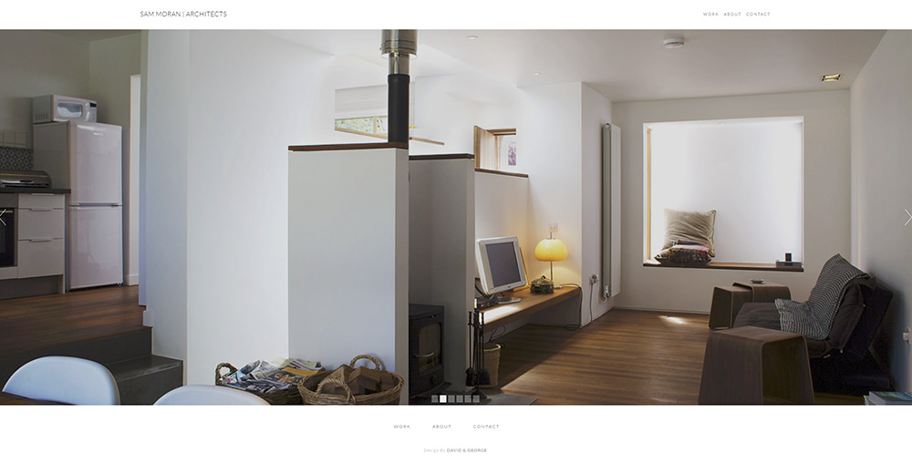 Sam Moran Architects -