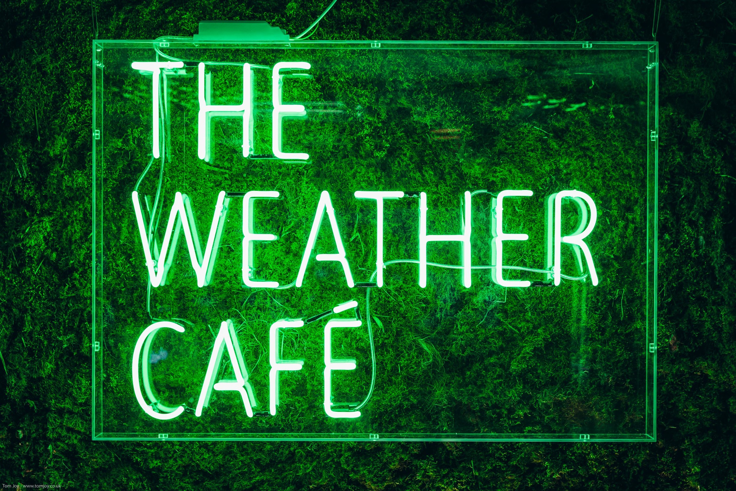 The Weather Cafe