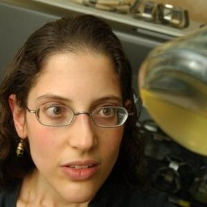 Jaclyn Novatt