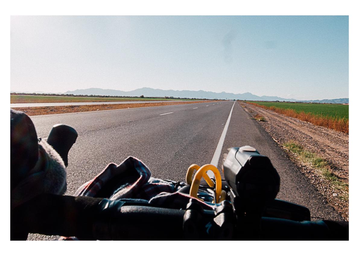 #Roadslikethese