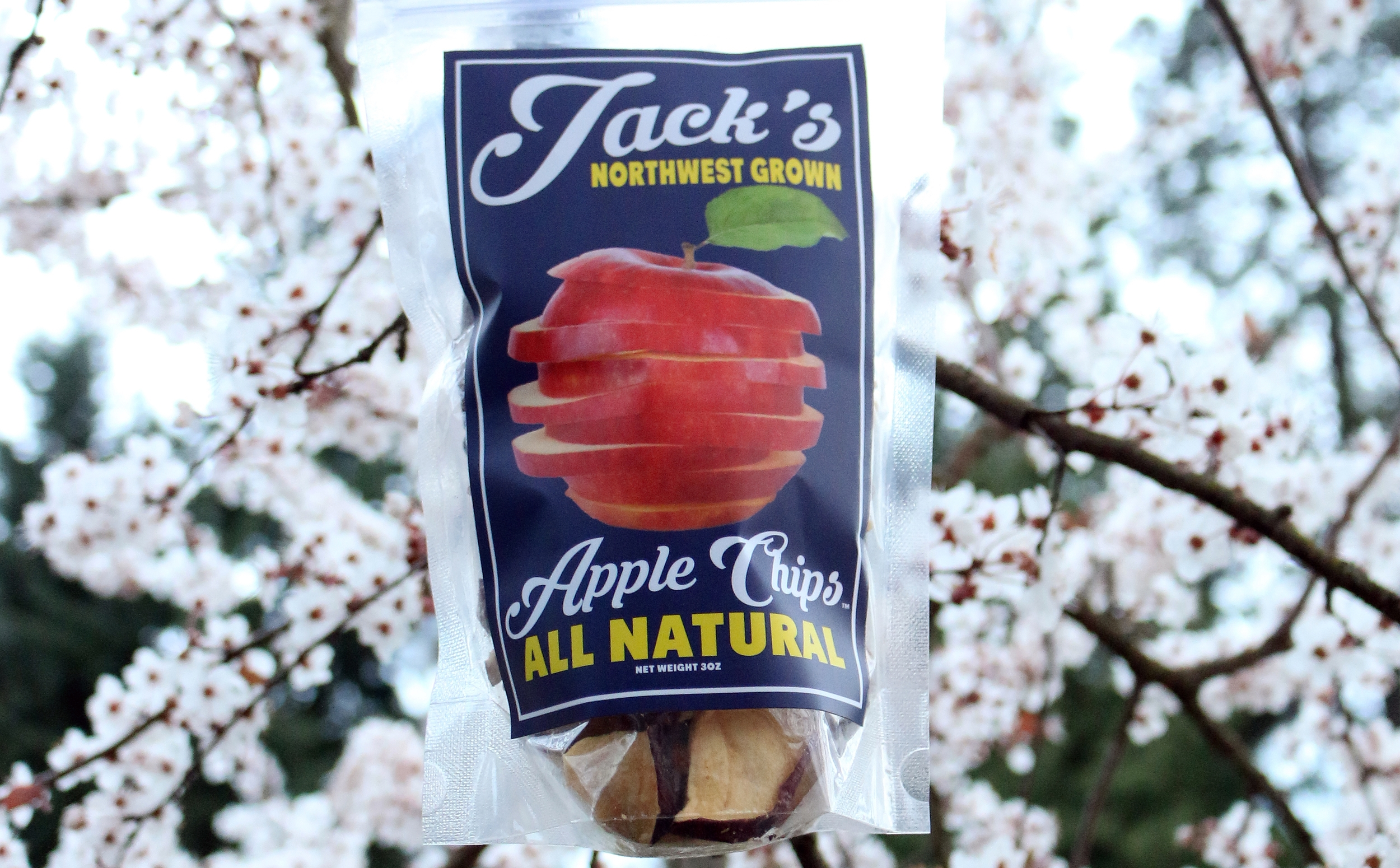 Enjoy the sweetness of nature all year long