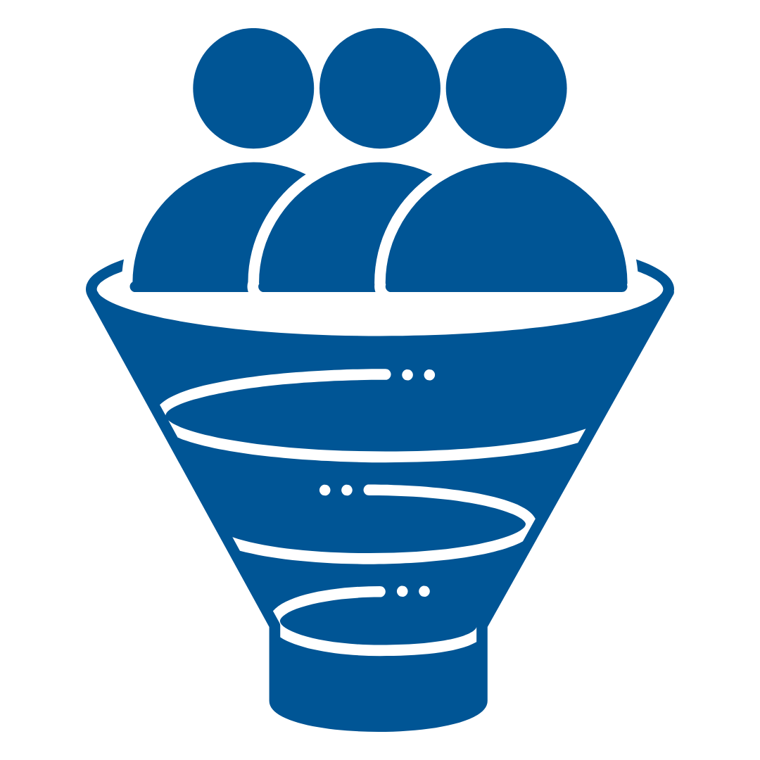 Top of Funnel Sales Solutions