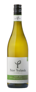 2015 Peter Yealands Pinot Gris:peachy,honey and tangerine zest, with great intensity and a satin texture.  Pair: sablefish, spicy moules frites, honey glazed chicken.
