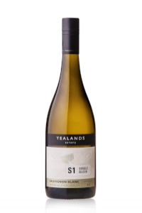 2014 Yealands Estate Single Block S1 Sauvignon Blanc: gunpowder meets elderflower in this powerhouse SBL. Think dried herbs, blackcurrant, perfumed with a long finish.  Pair: fruit salad, grilled asparagus, pesto pasta, ripe goat's cheese.