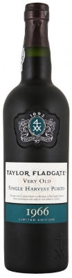 Taylor Faldgate Very Old Single Harvest Port 1966.jpg