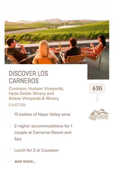 Discover Los Carneros