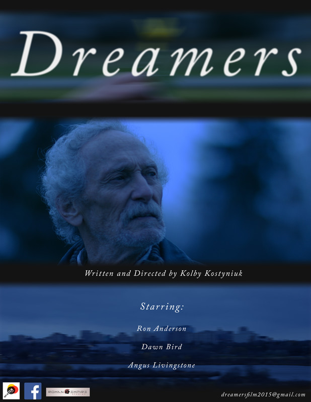 Dreamers  - Winner of Best of Saskatchewan