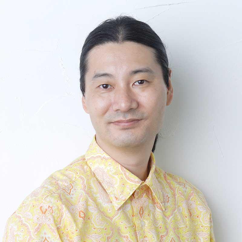 prof Masa Inakage