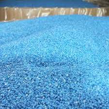 Plastic Resin Pellets