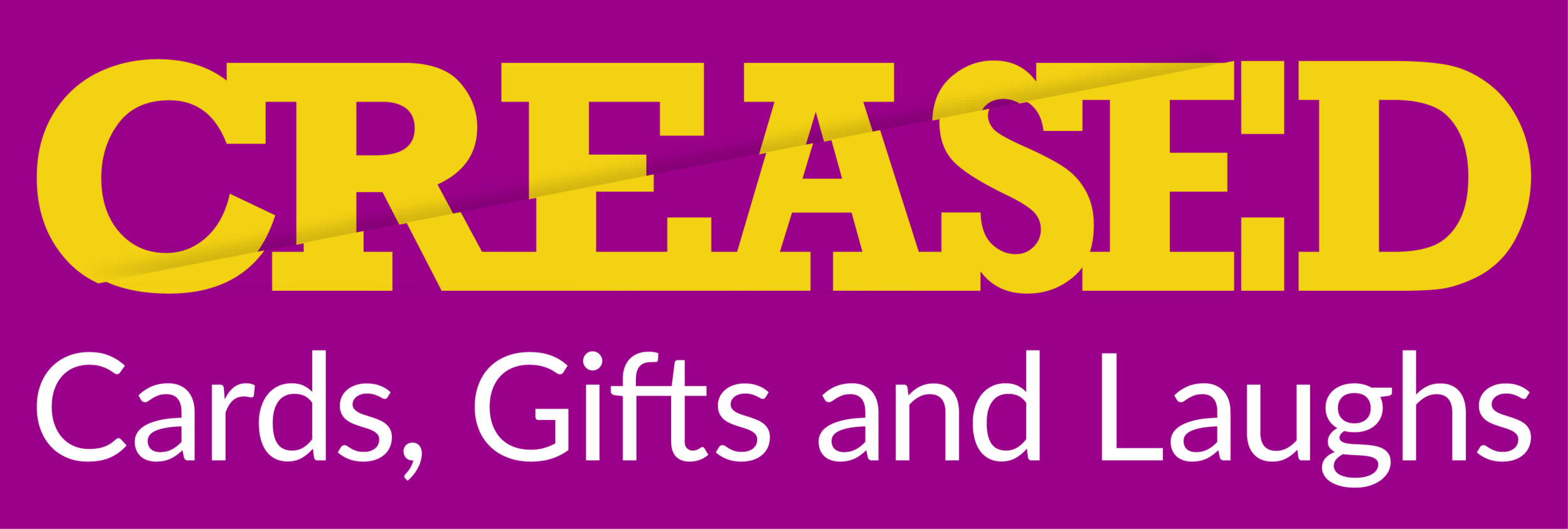 Creased-Cards-Logo_Strap-Laughs-Purple-Background-Tighter.png