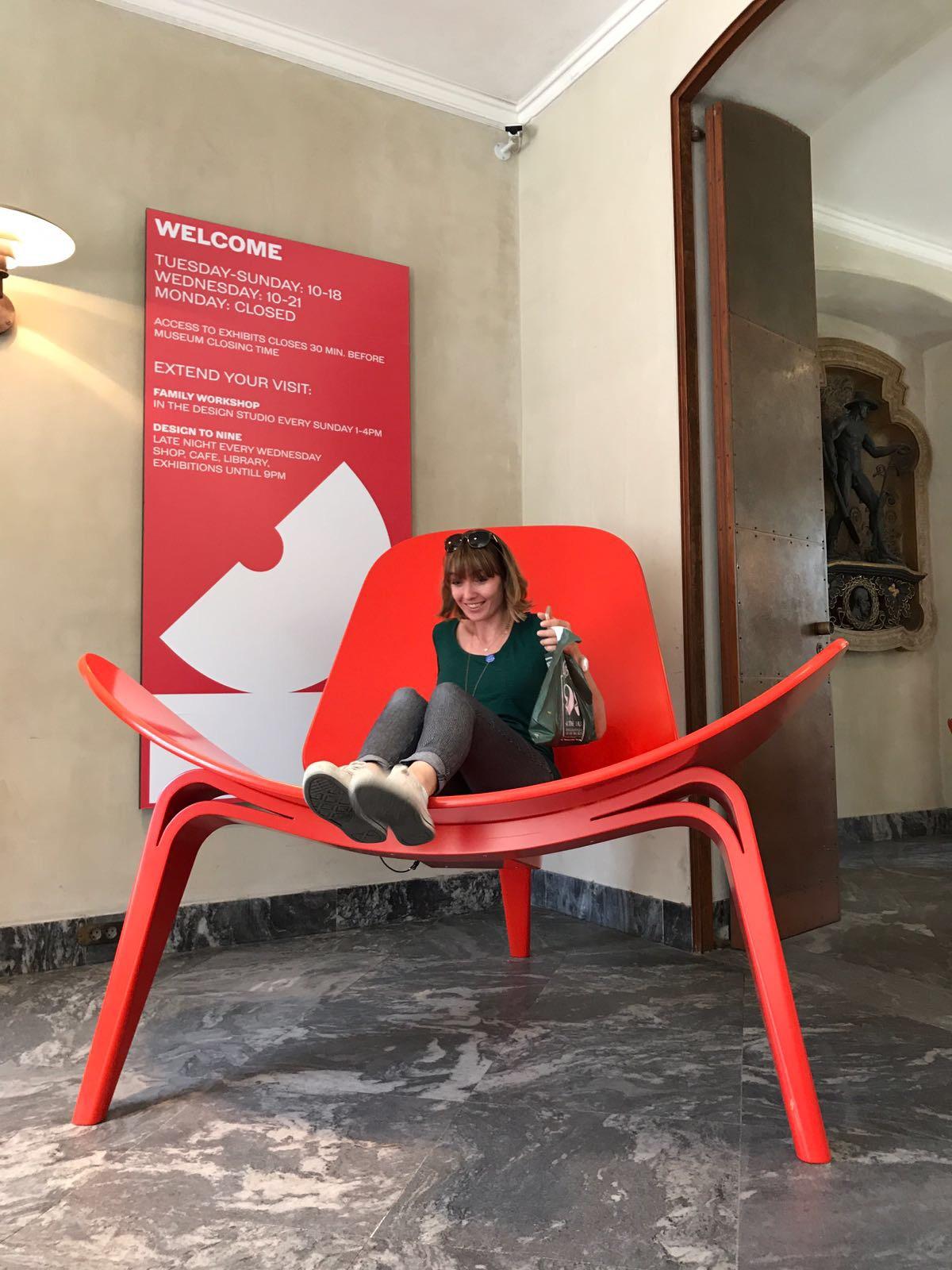 Danish Design Museum, Copenhagen