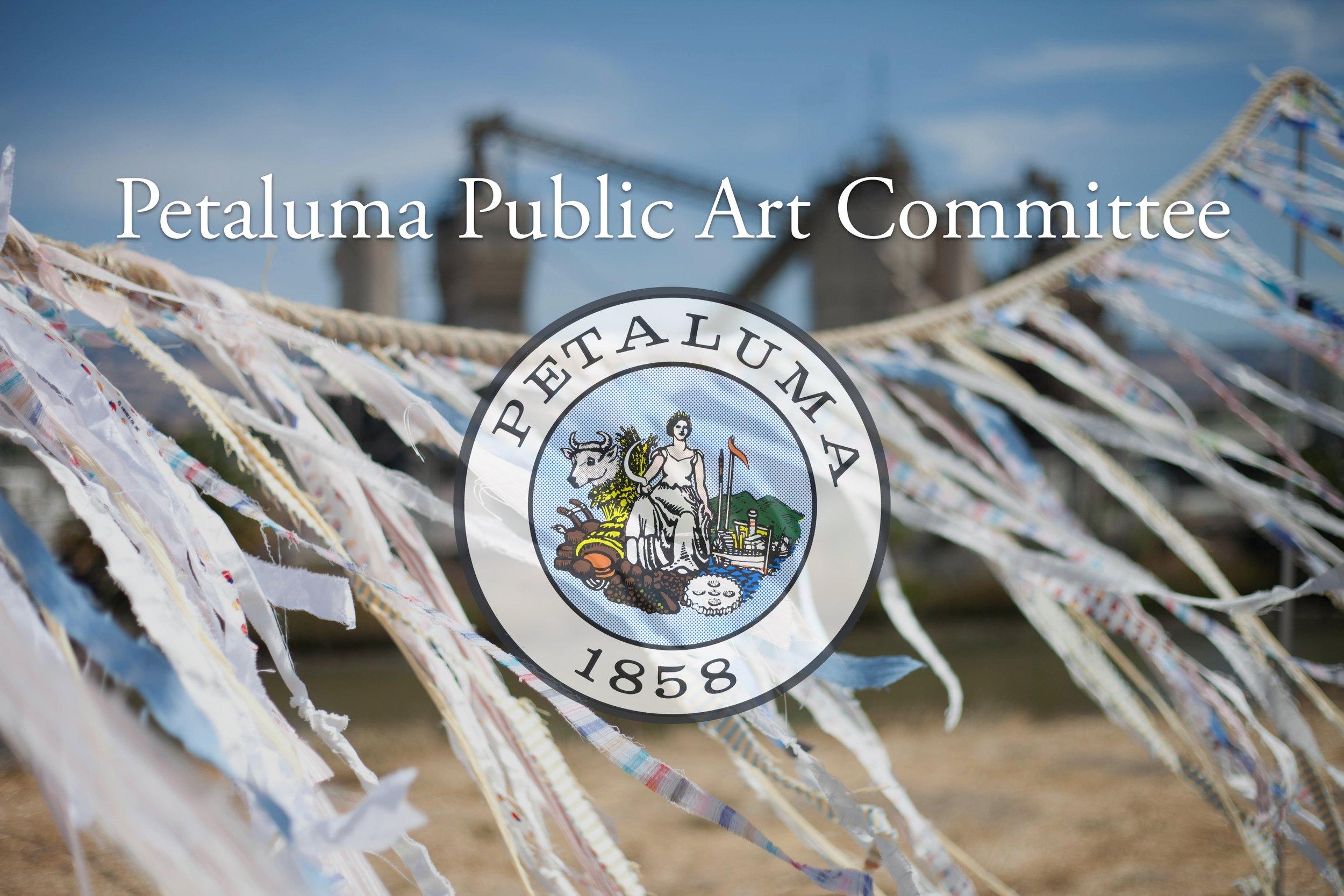 Petaluma Public Art Committee