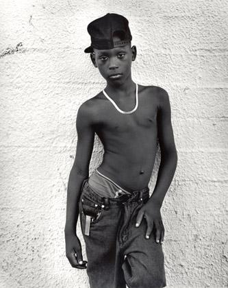 EARLIE HUDNALL JR., Hip Hop, 1993