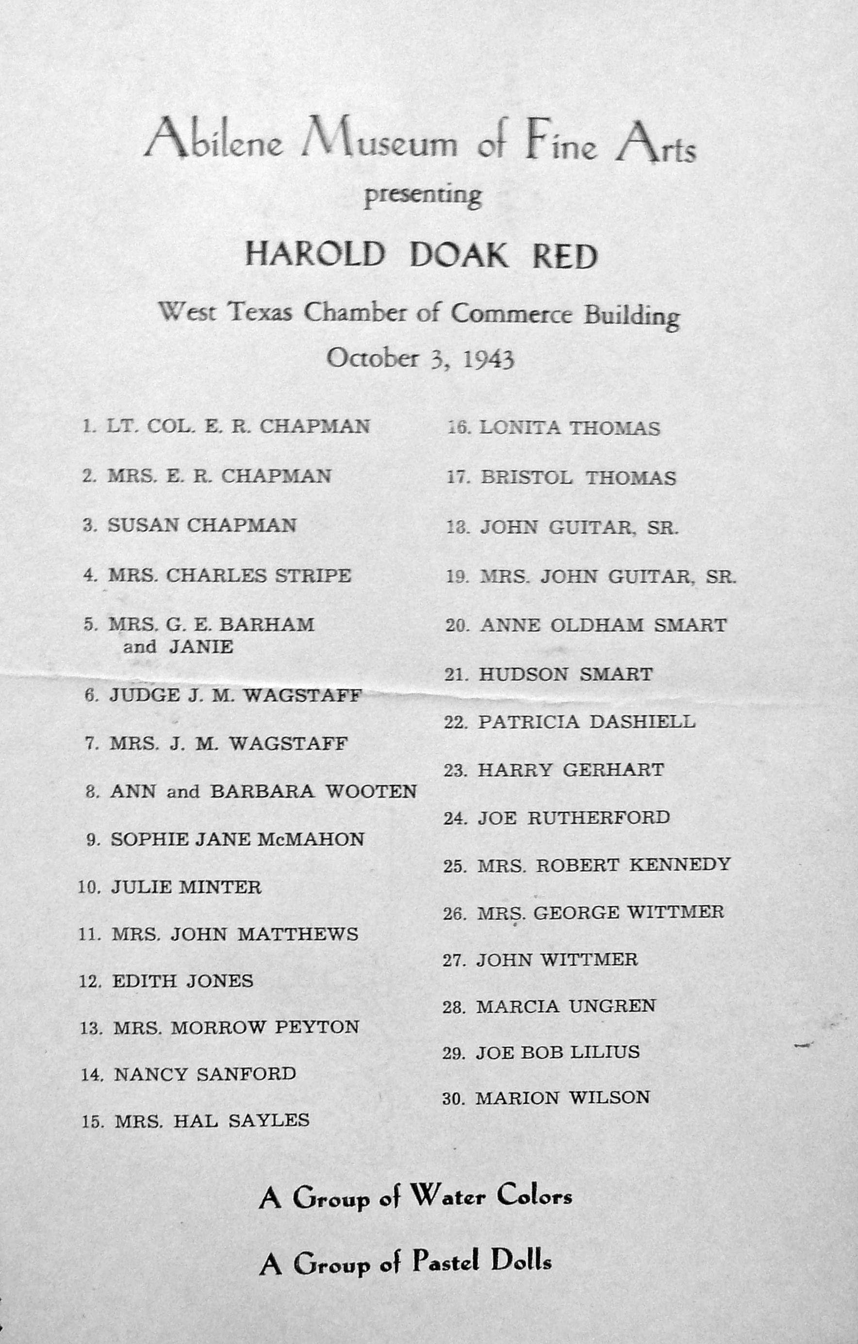 AFAM Harold Doak Red 1943.jpg