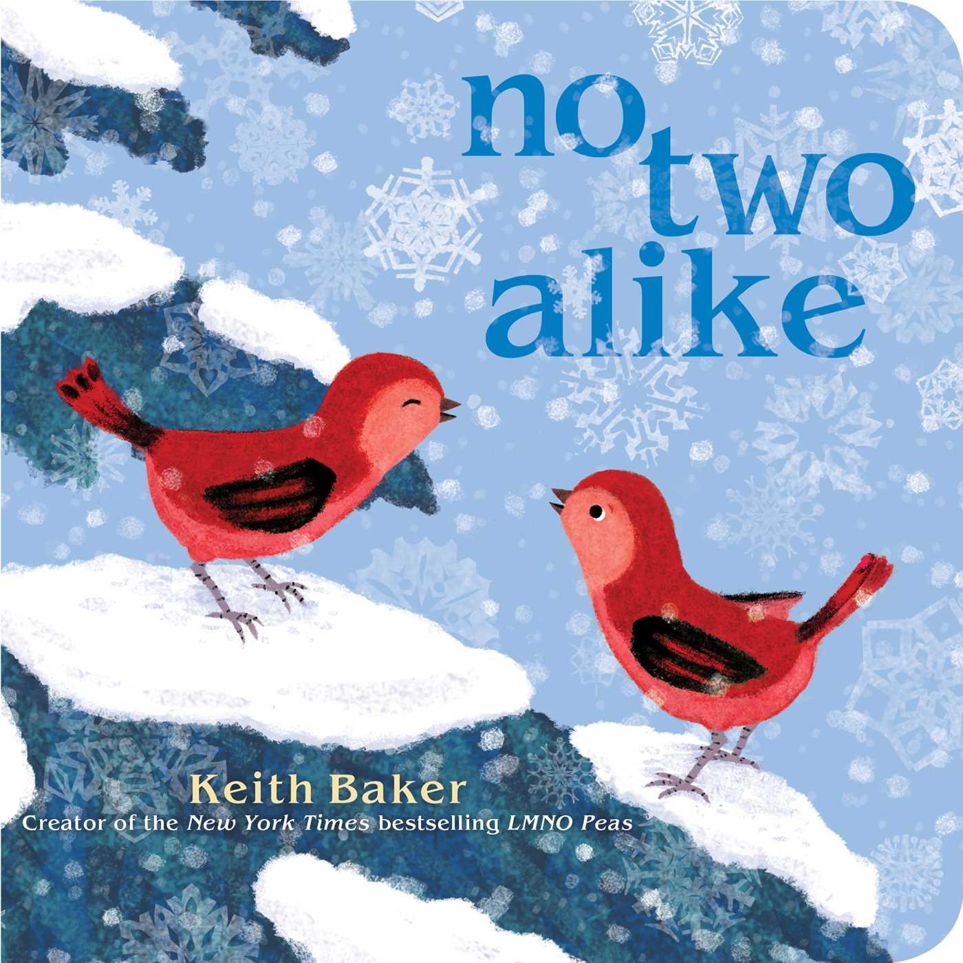 January- No Two Alike.jpg
