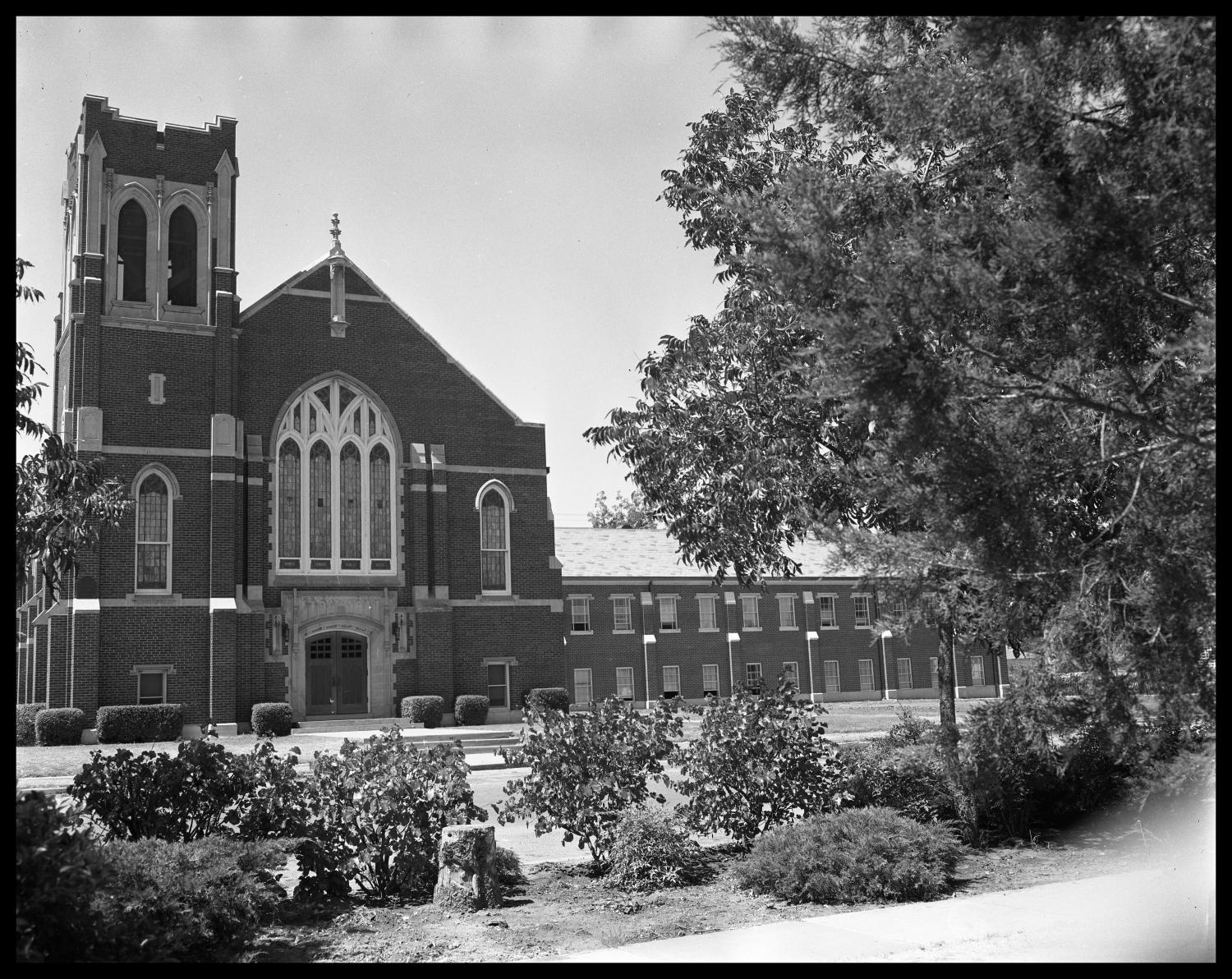 First Presbyterian Church - 1954.jpg