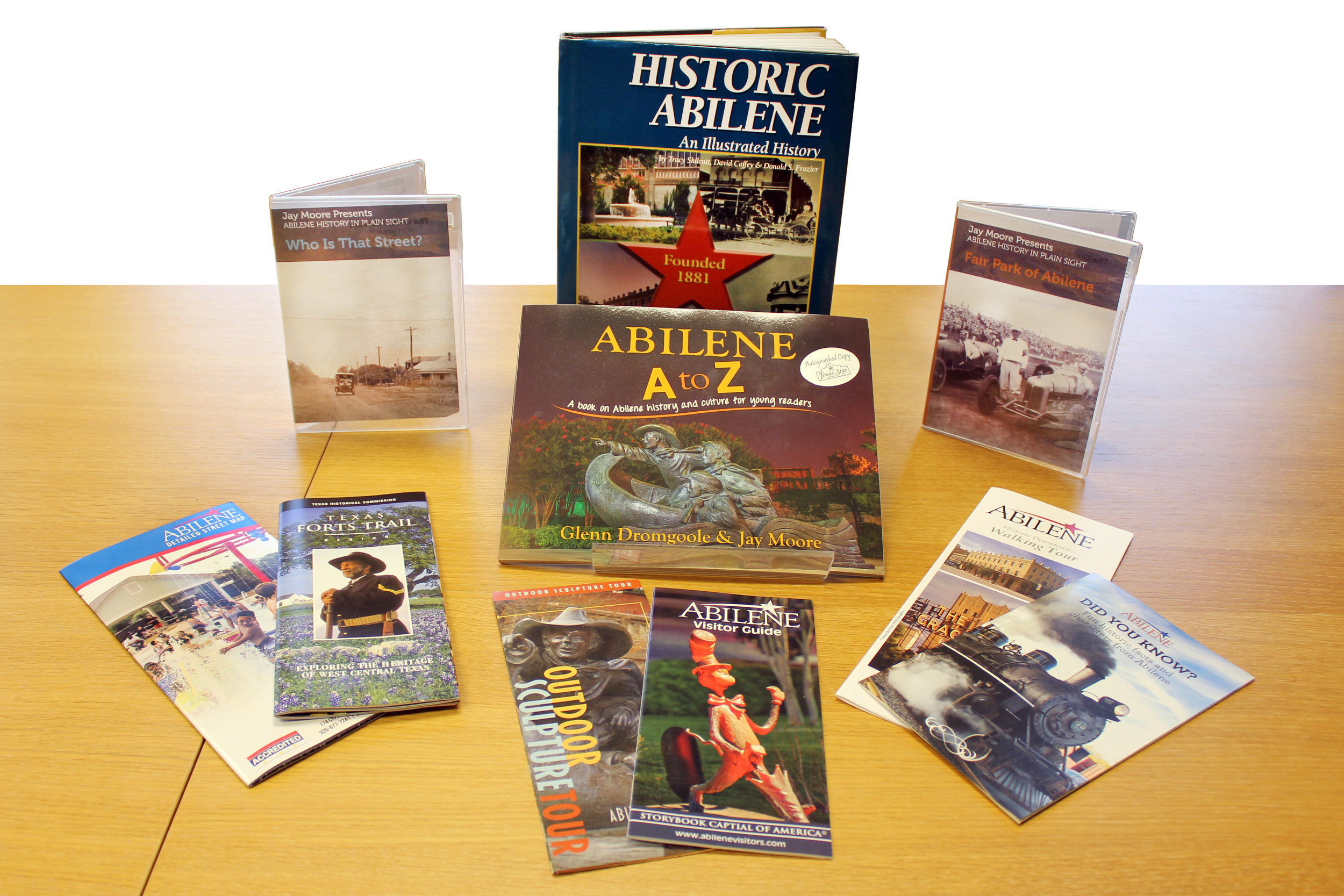 abilene history books.jpg