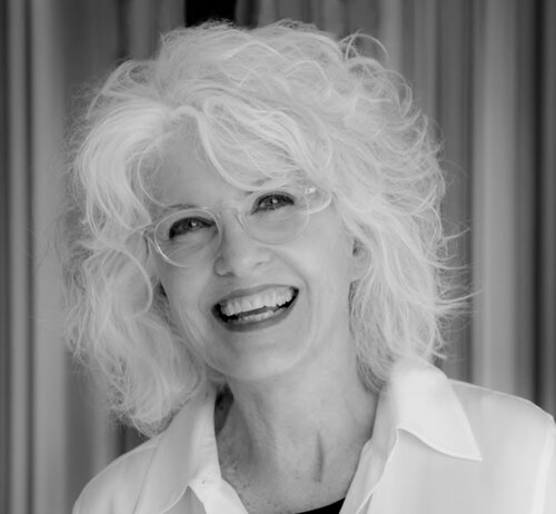 Judy Tedford Deaton, photo by Teresa Rafidi