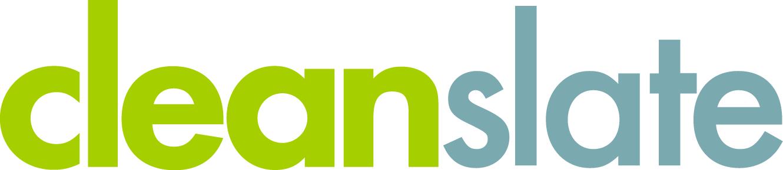 Clean Slate logo 2 color 0108.jpg