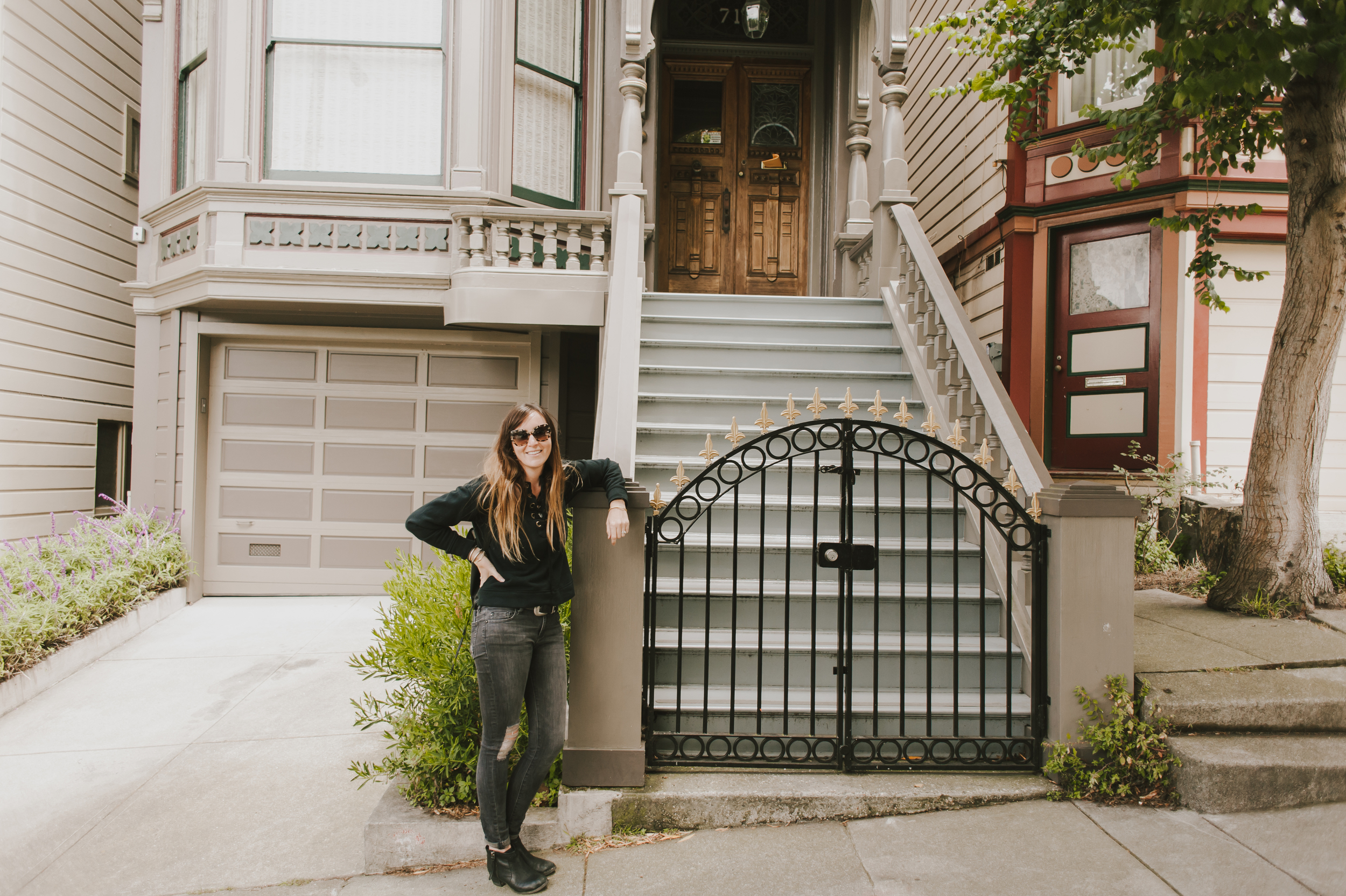 710 ashbury. grateful dead home from 1967-1968.