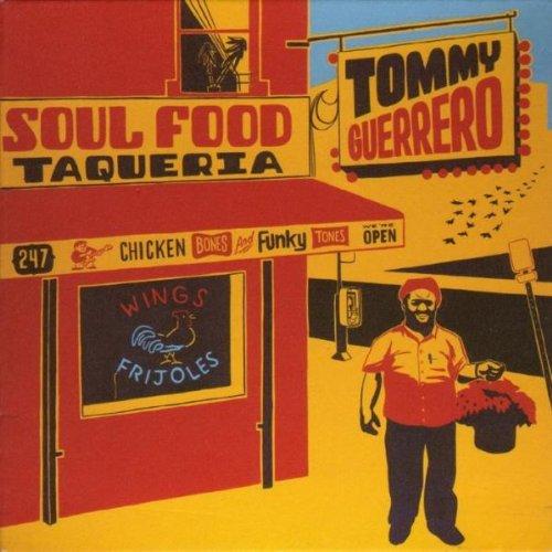 Soul Food Taqueria - 2002