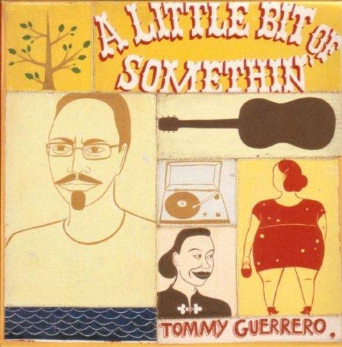 A Little Bit Of Somethin' - 2000