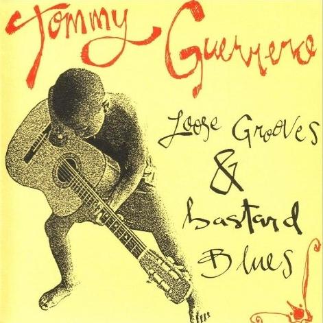 Loose Grooves & Bastard Blues - 2008