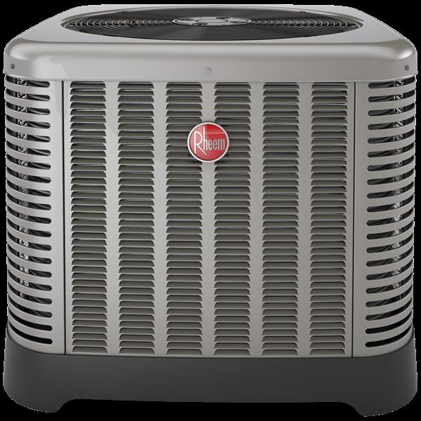 Rheem Classic Series Air Conditioner