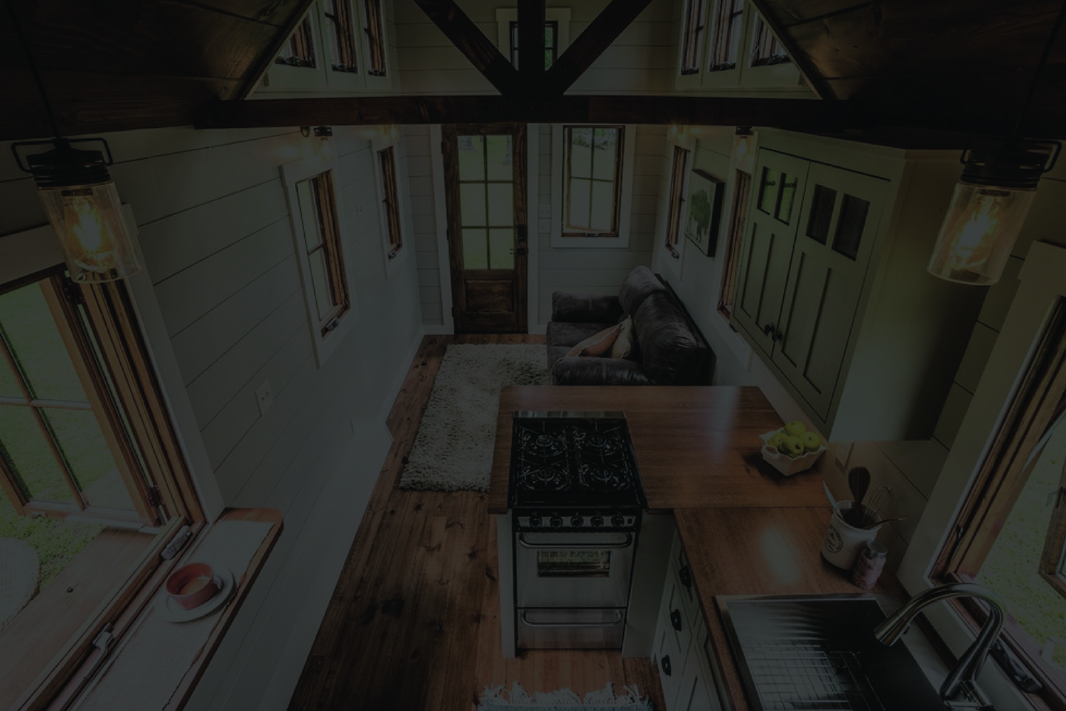 """- """"Professional, respectful, and passionate about completing their work while also assuring the customer is satisfied!"""" – Teri G. (Bend, Oregon)"""