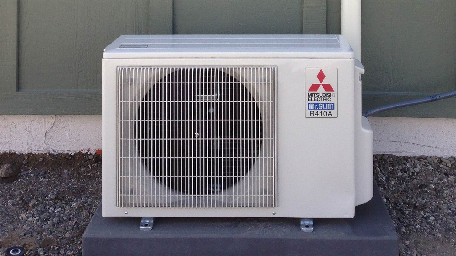 Portland Ductless Heat Pump
