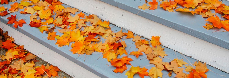 fall home performance maintenance