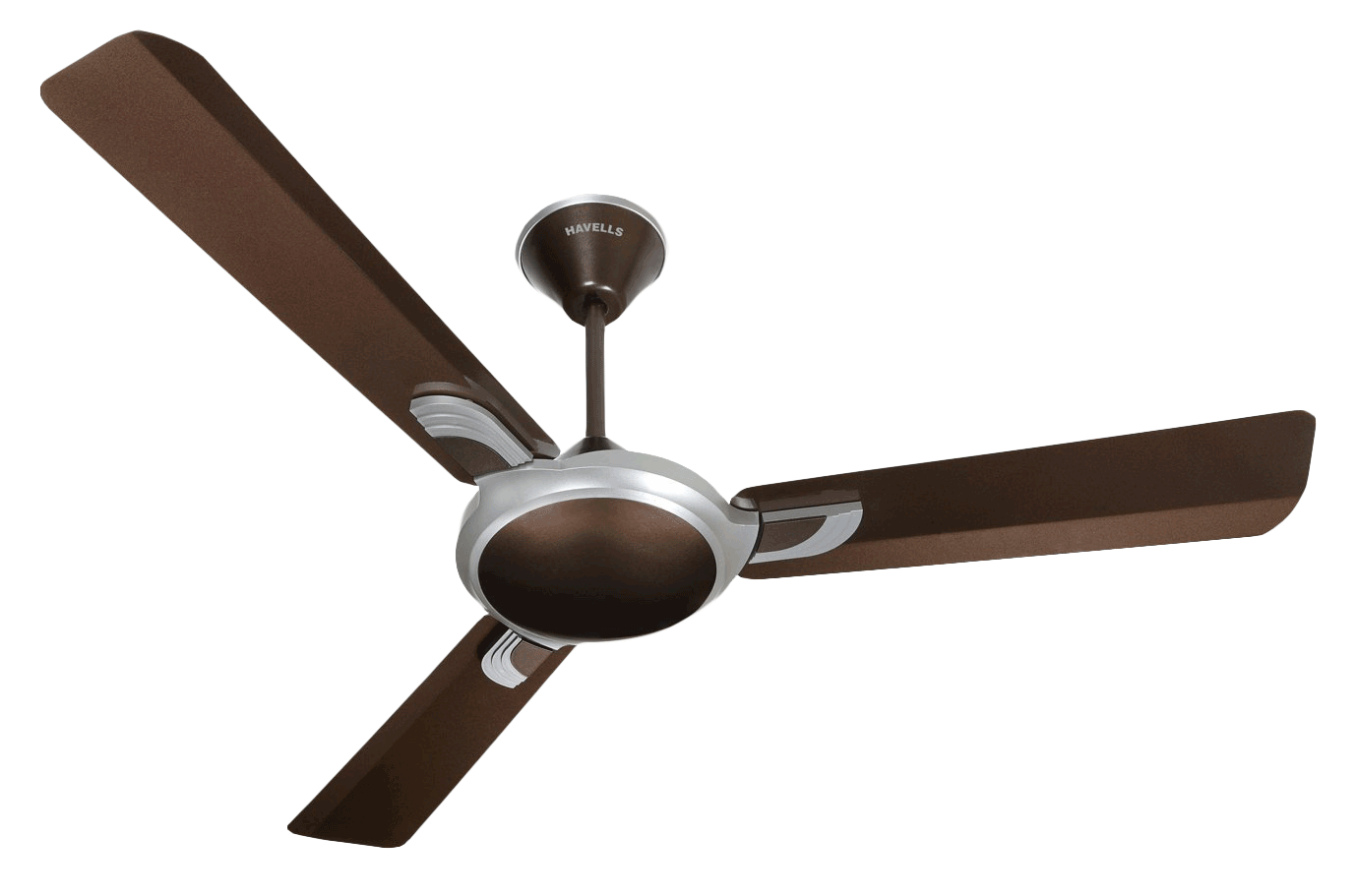 Does ceiling height matter?  Yes! Ceiling fans are only appropriate in rooms with ceilings at least 8 feet high. Fans work best when the blades are 7 to 9 feet above the floor and 10 to 12 inches below the ceiling. Fans should be installed so their blades are no closer than 8 inches from the ceiling and 18 inches from the walls.