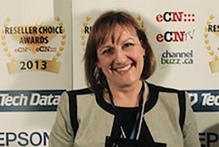 Karen Rowden, from Epson Printers, talks about Ideasicle ideas.