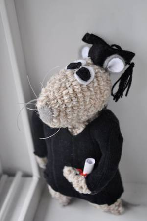 Mouse (Graduate)