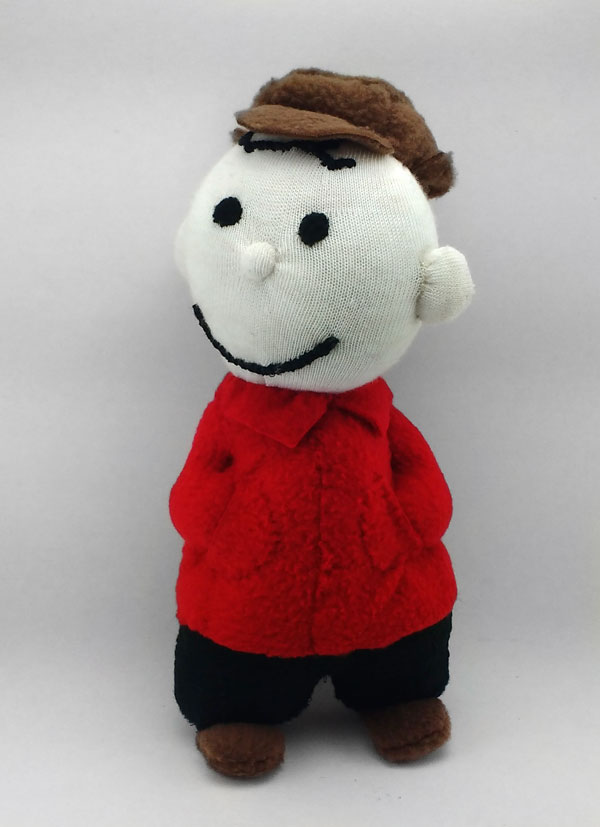 Charlie Brown (Christmas)