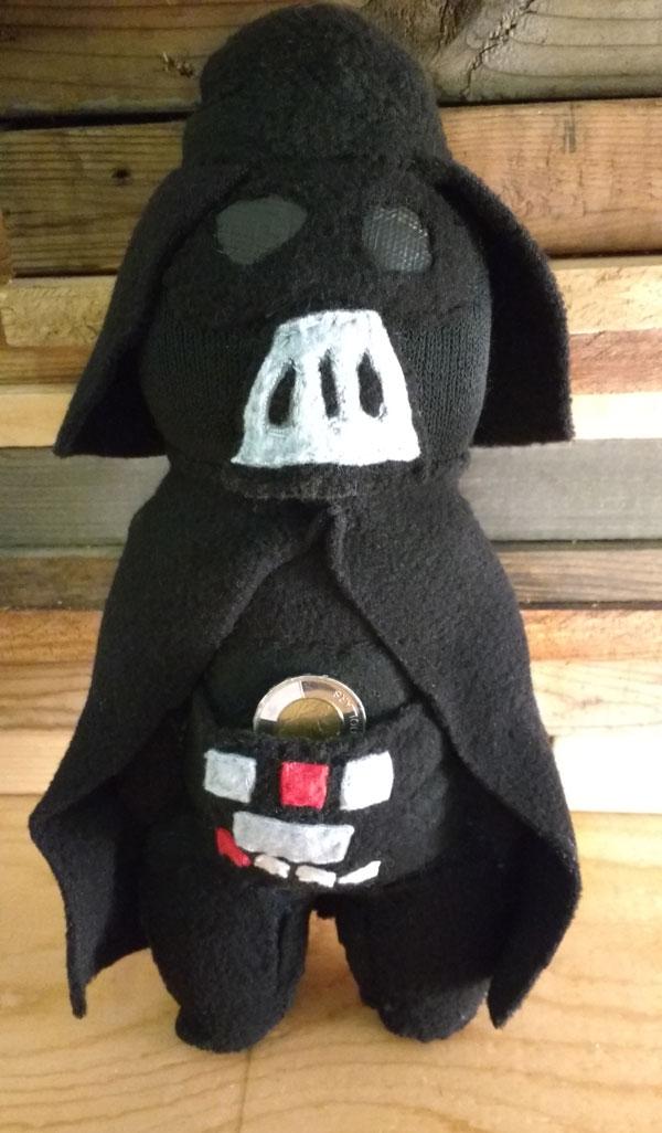 Darth Vader (Tooth Fairy)