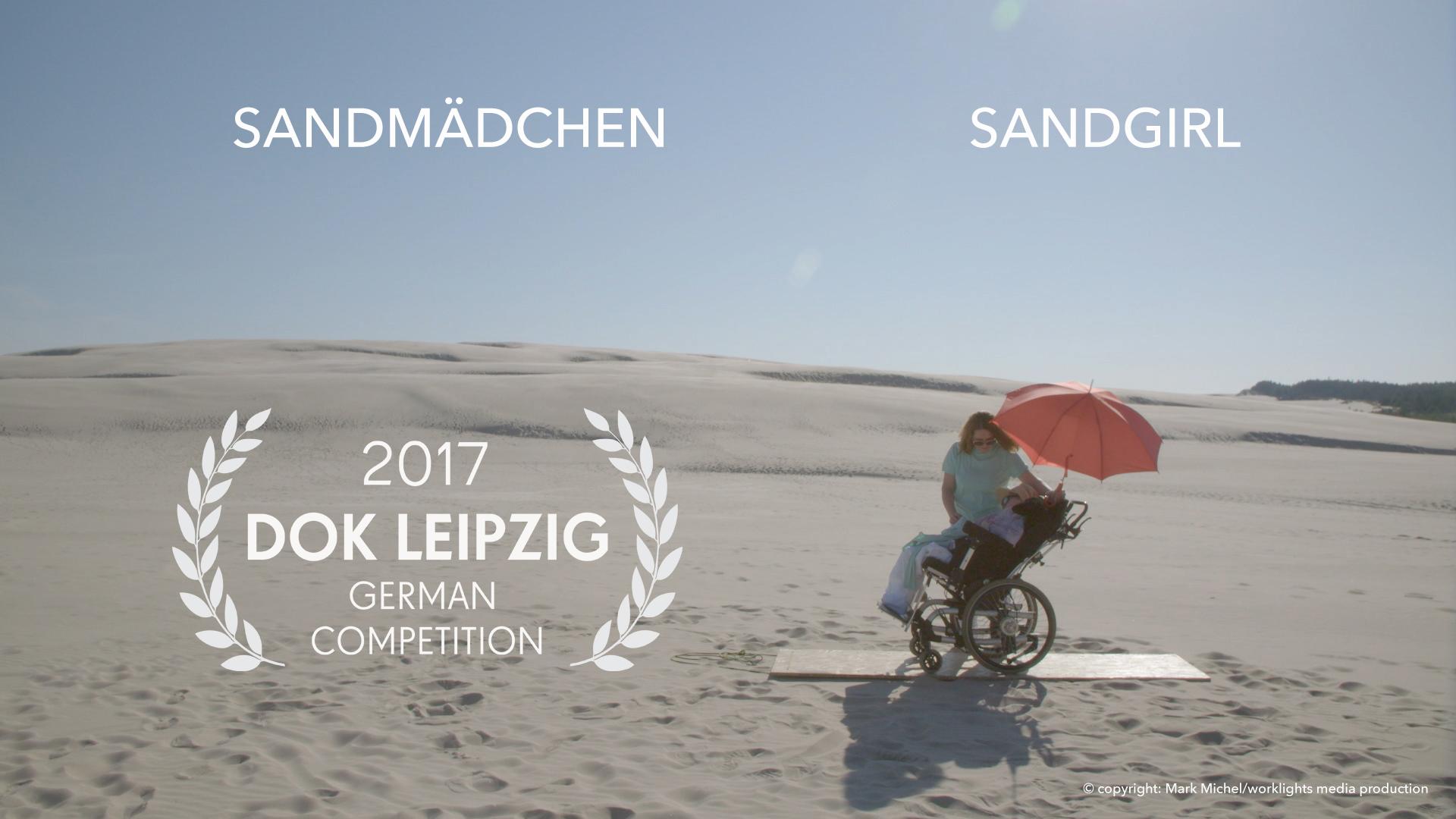 Wir gratulieren  Worklights  und freuen uns auf unsere Barrierefreie Fassung zu den Vorstellungen im Kino! Weiter so  DOK Leipzig !