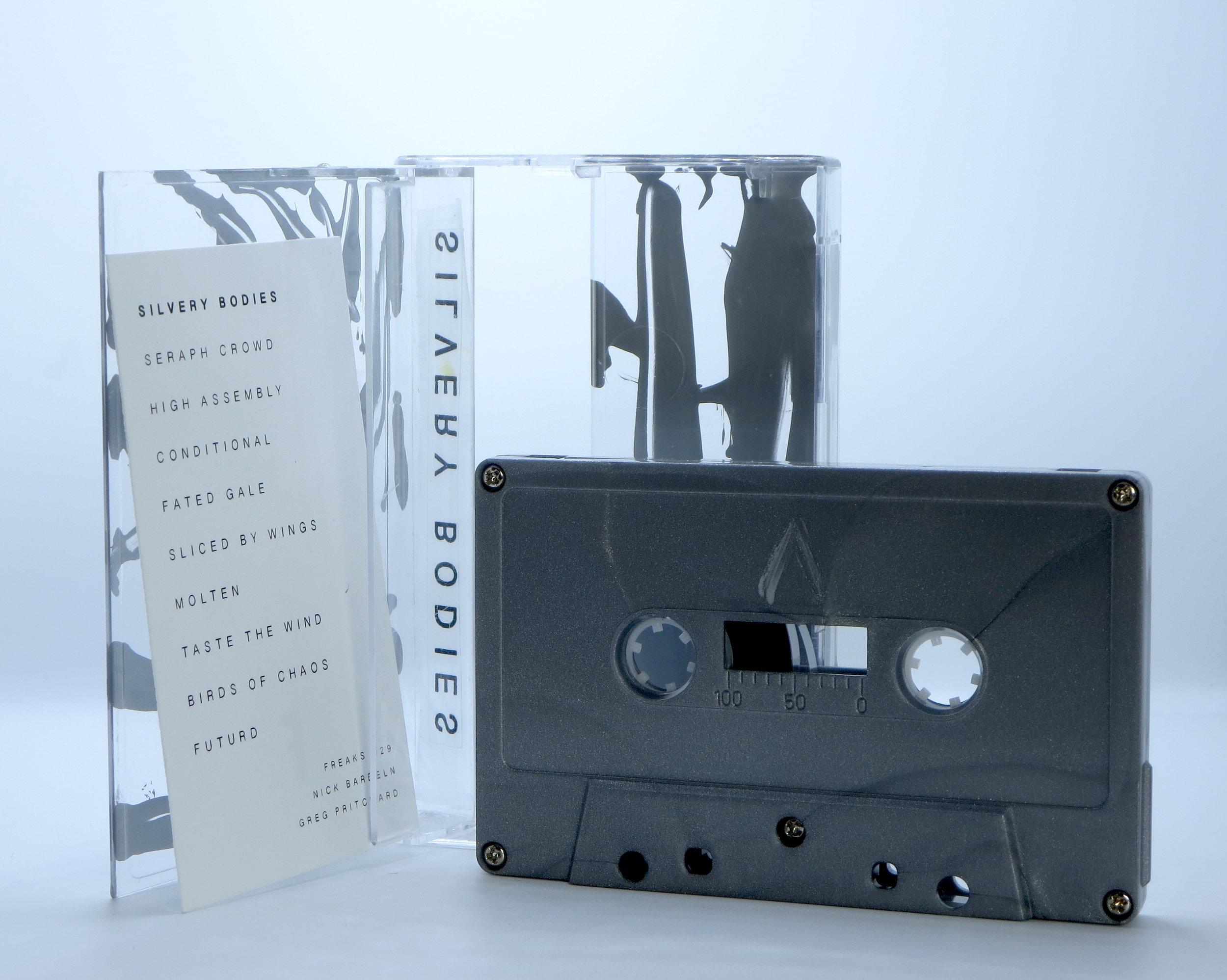 Purchase Cassette -