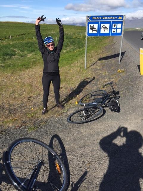 sara on bike.JPG