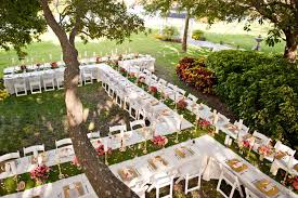 Plenty of room for catering and events.