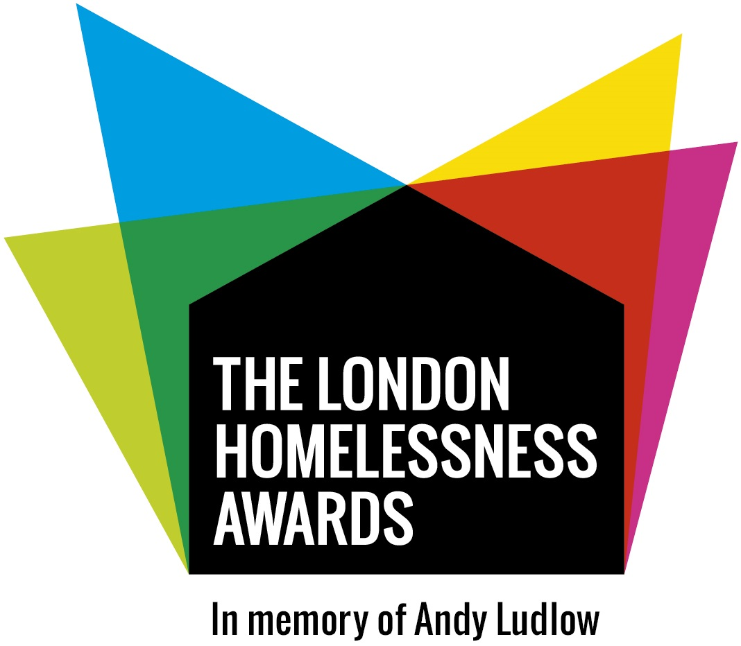 2015 London Homelessness Awards- 2nd Place