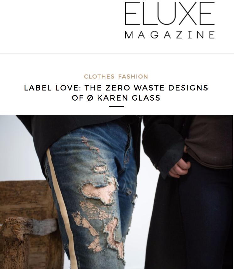 Copy of Eluxe Magazine