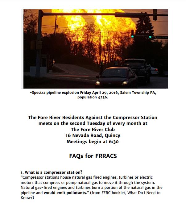 FRRACS FAQs
